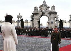 Visite d'État en Hongrie