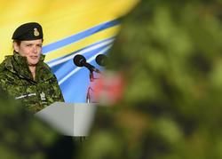 Visite en Ukraine et en Lettonie - Jour 2