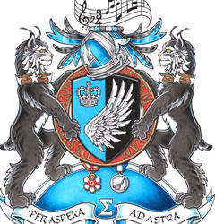 Julie Payette Coat of Arms