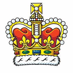 Couronne royale