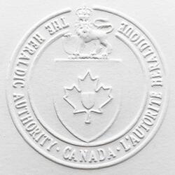 Autorité héraldique du Canada