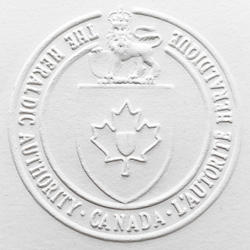 Canadian Heraldic Authority
