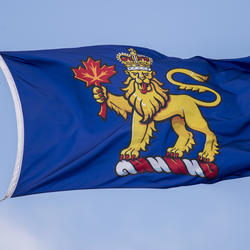 The Governor General's Flag