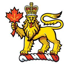 Viceregal lion