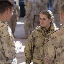 Visit to Iraq and Kuwait