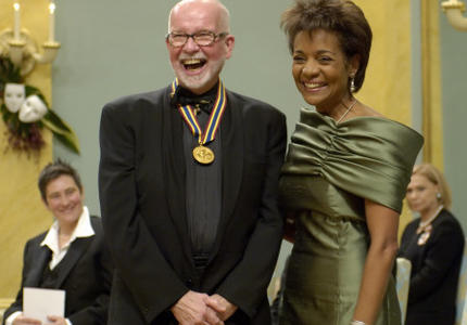 Governor General's Performing Arts Awards