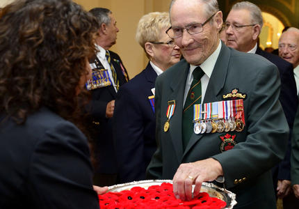2016 National Poppy Campaign